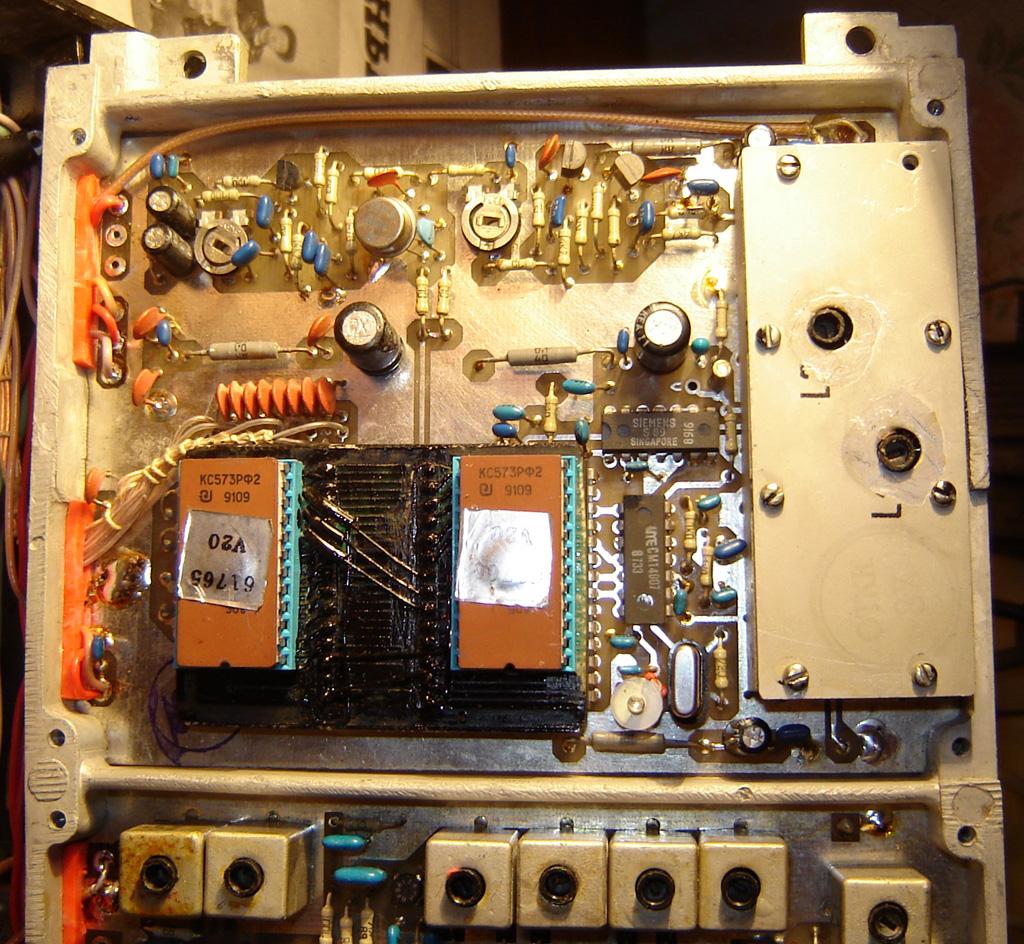 радиостанция лен болгарский схема