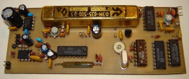 схемы детекторов с ФАПЧ,